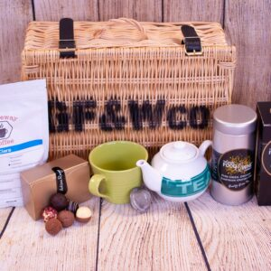Tea and Coffee Hampers