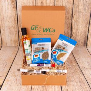 Spice Hug Hamper Gift Box