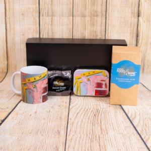 Belfast Brew Loose Tea Gift Set